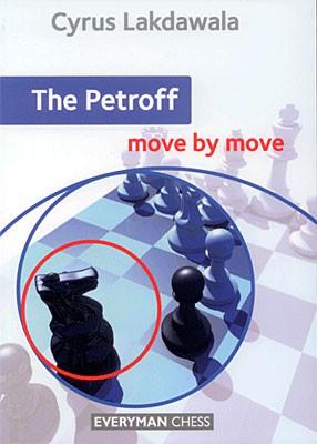 Lakdawala, The Petroff move by move