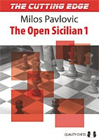 Pavlovic, The Cutting Edge 1 - The Open Sicilian 1