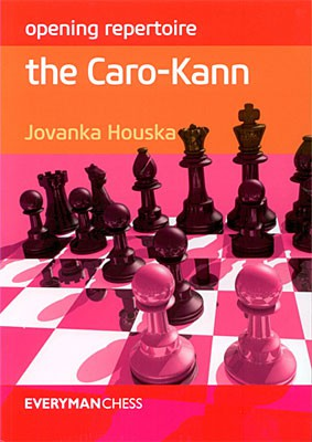 Houska, Opening Repertoire: The Caro-Kann