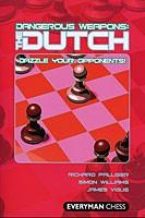 Palliser/Williams/Vigus, Dangerous Weapons: The Dutch