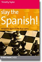 Taylor, Slay the Spanish