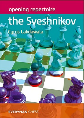Lakdawala, The Sveshnikov - Opening Repertoire