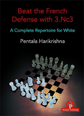 Harikrishna, Beat the French Defense with 3.Nc3