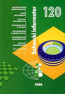 Informator Band 120