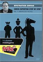 Chessbase, Grivas - Chess Expertise Step by Step Vol. 1