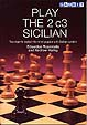 Rozentalis/Harley, Play the 2.c3 Sicilian