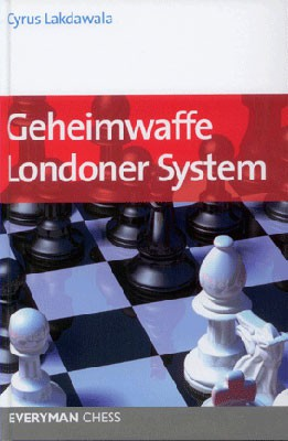 Lakdawala, Geheimwaffe Londoner System