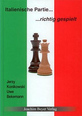 Konikowski-Bekemann, Italienisch - richtig gespielt
