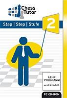 Chess Tutor Stufe 2 CD