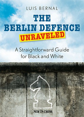 Bernal, The Berlin-Defence unraveled