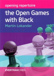 Lokander, The Open Games with Black