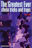 Lane, The greatest ever Chess tricks and traps