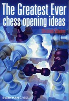 Scheerer, The Greatest Ever Chess Opening Ideas