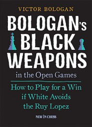 Bologan, Bologan's Black Weapons in the Open Games
