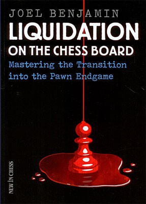 Benjamin, Liquidation on the Chessboard