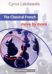 Lakdawala, Classical French - Move by Move