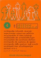 Informator, Enzyklopädie E, 4.Auflage