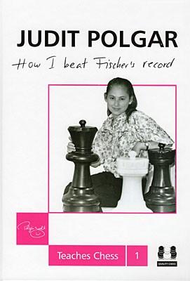 Polgar, How I Beat Fischer's Record