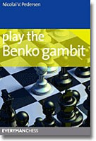 Pedersen, Play the Benko Gambit