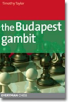 Taylor, The Budapest Gambit