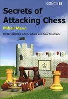 Marin, Secrets of Attacking Chess