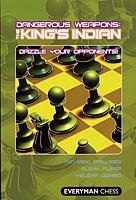 Palliser/Flear/Dembo, Dangerous Weapons: King´s Indian