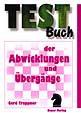 Treppner, Testbuch der Abwicklungen und _bergänge