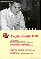 Chessbase Magazin 125