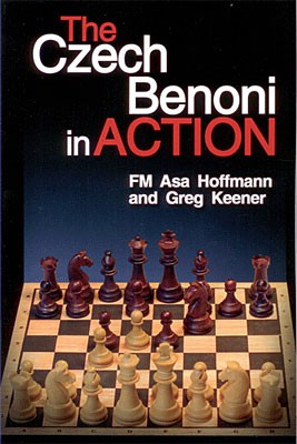 Hoffmann-Keener, The Czech Benoni in Action