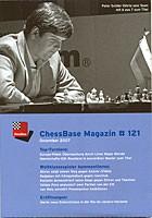 Chessbase Magazin 121