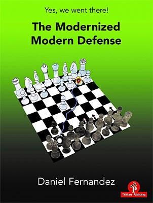Fernandez, The Modernized Modern Defense