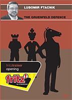 Chessbase, Ftacnik- The Gruenfeld Defense