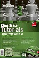 Chessbase, Tutorials: Eröffnung 1