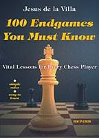 De la Villa, 100 Endgames you must know