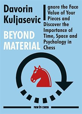 Kuljasevic, Beyond Material