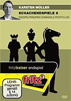 Chessbase, Müller - Schachendspiele 6 Endspielprinzipien 2