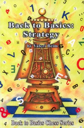 Beim, Back to Basics: Strategy