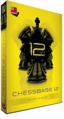 Chessbase 12 Startpaket