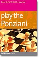 Taylor/Hayward, Play the Ponziani