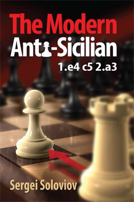 Soloviov, The Modern Anti-Sicilian