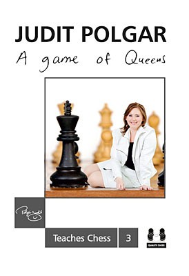 Polgar, A Game of Queens