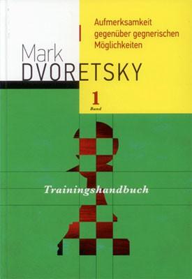 Dvoretsky, Traningshandbuch Bd. 1
