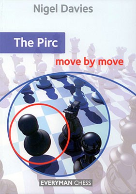 Davies, The Pirc move by move