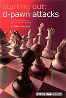 Palliser, Starting out: d-Pawn Attacks