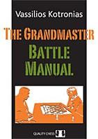 Kotronias, The Grandmaster Battle manual gebunden