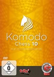 Chessbase, Komodo 10