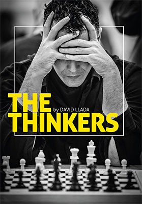 Llada, The Thinkers