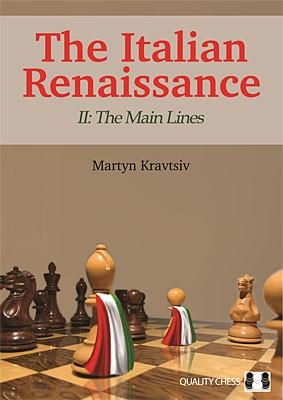 Kravtsiv, The Italian Renaissance 2, The Main Lines - gebunden