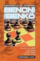 Palliser/Emms/Ward/Jones: Gefährliche Waffen - Benoni und Benkö