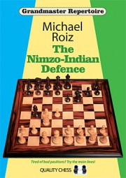 Roiz, The Nimzo-Indian Defence - gebunden